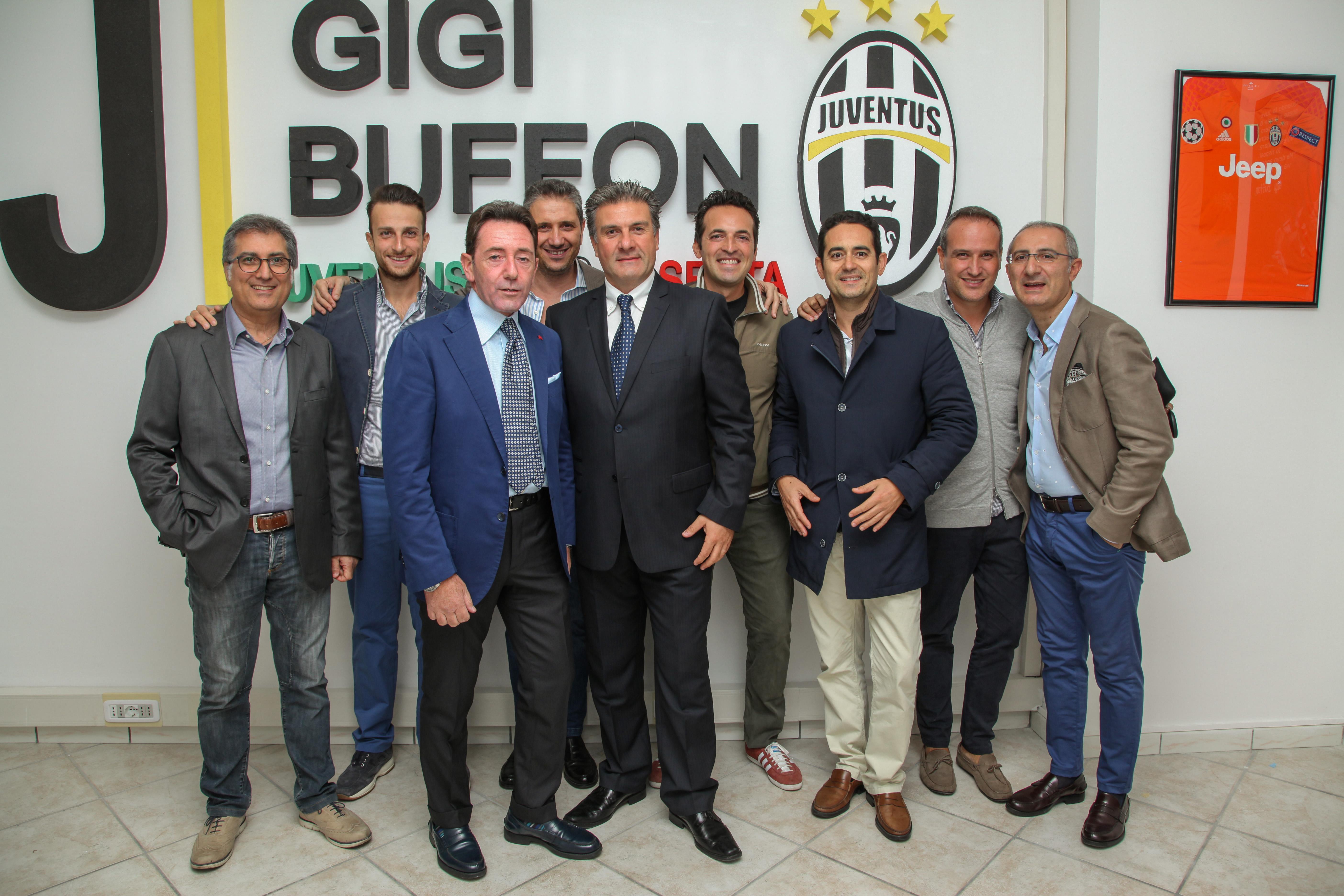 L organigramma del Club si completa con gli amici Francesco Casertano al  quale viene affidata la Responsabilità della Segreteria b9d0e0e6b8f