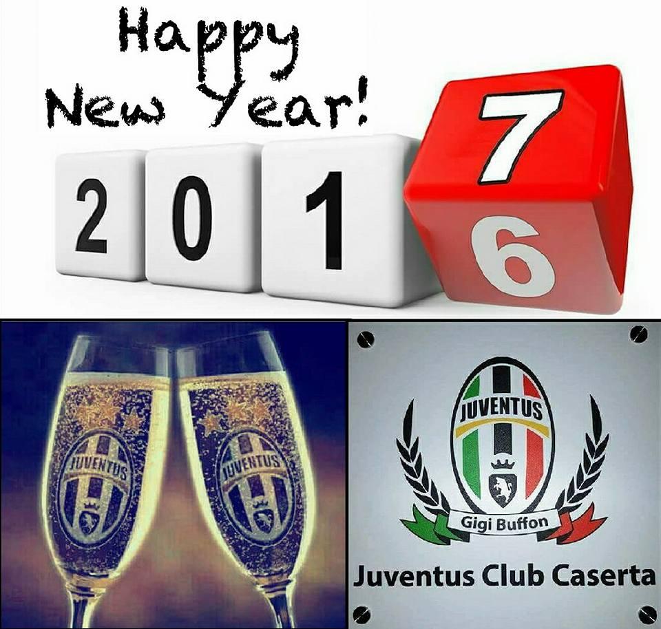 Buon Anno a Tutti! – Juventus Club Caserta e44b708cb30