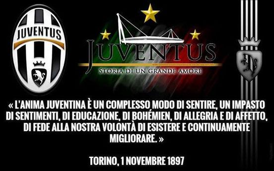 Ecco una serie di Aforismi   Citazioni sulla Juventus  a0a22b330a1