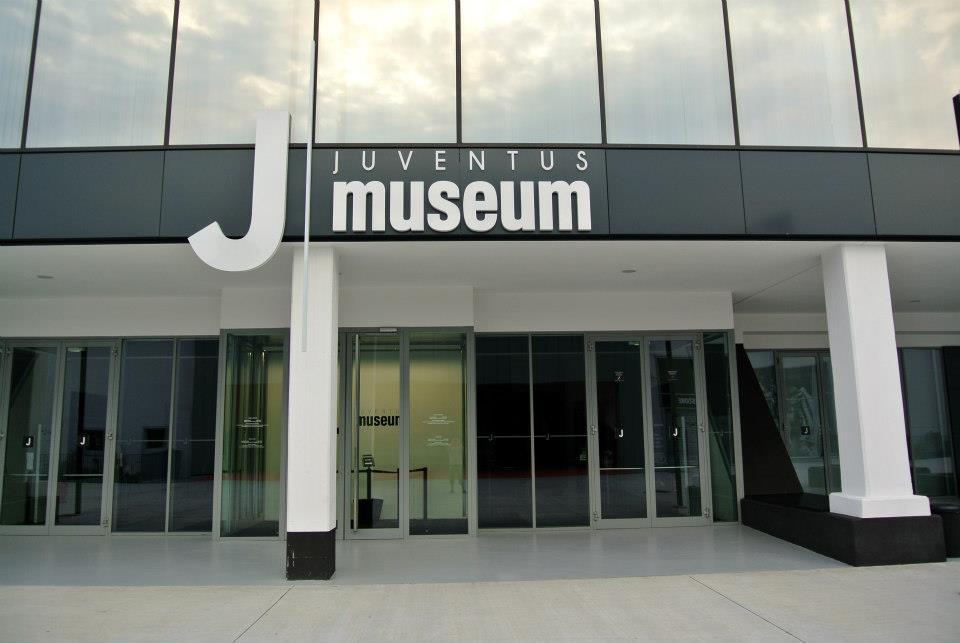 Juventus Museum – Juventus Club Caserta 3dc29be8612