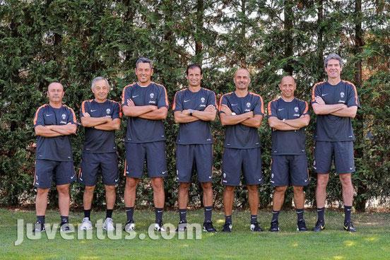 Staff Tecnico – Juventus Club Caserta e4ccae09c01